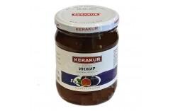 "Варенье инжир  ""Kerakur"" 610 гр."