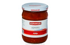 "Аджика острая ""Keraкur"" 480 гр."