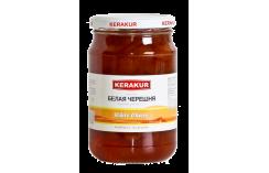 """Варенье белая черешня """"Kerakur"""" 610 гр."""